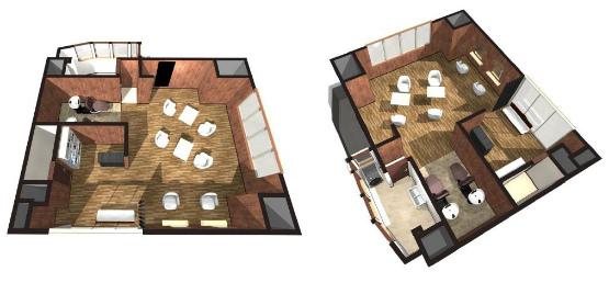美容室 デザイン2 2021年5月17日