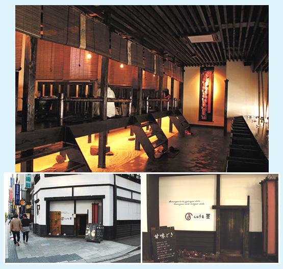 カフェ・ベーカリー・洋菓子店・パン屋 内装工事の施工例34