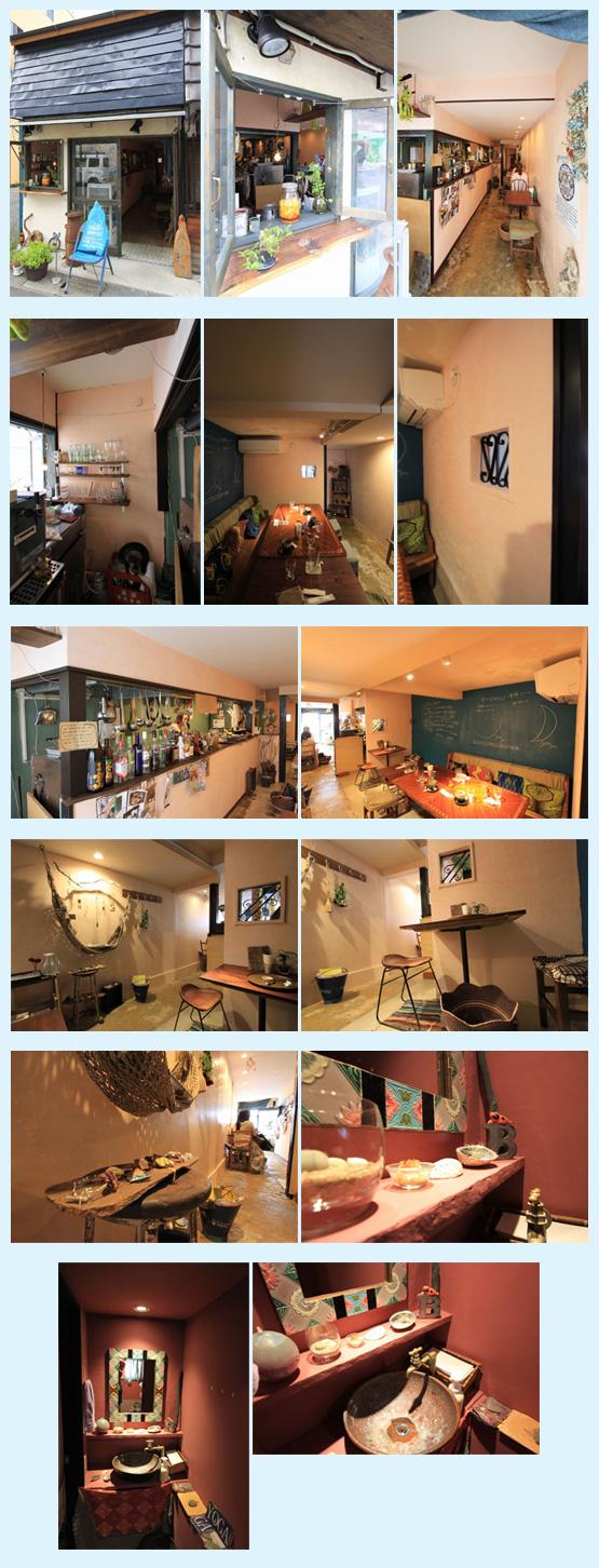 カフェ・ベーカリー・洋菓子店・パン屋 内装工事の施工例37