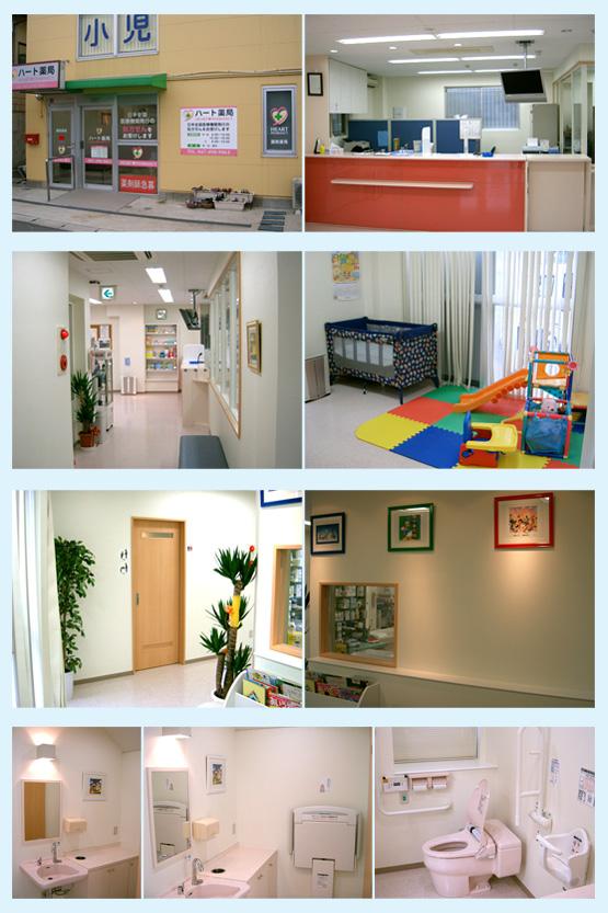 歯科・クリニック・病院・整体院 内装工事の施工例7