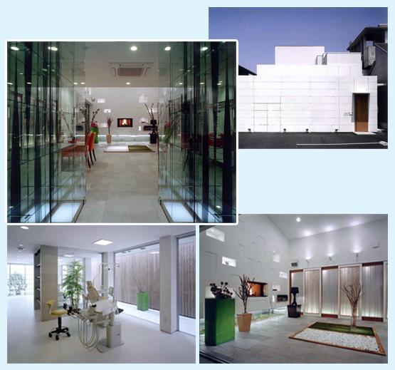 整体院・病院・歯科・クリニック 内装工事の施工例13