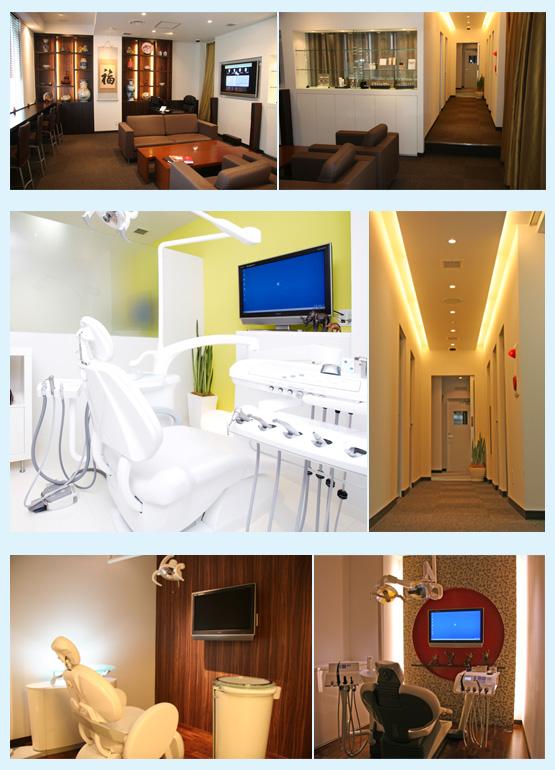 病院・クリニック・歯科・整骨院 内装デザイン事例8