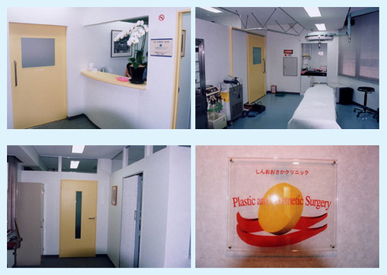 整体院・病院・歯科・クリニック 内装工事の施工例14