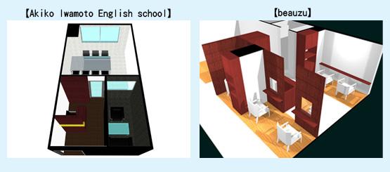 店舗デザイン イメージ画像・パース事例29
