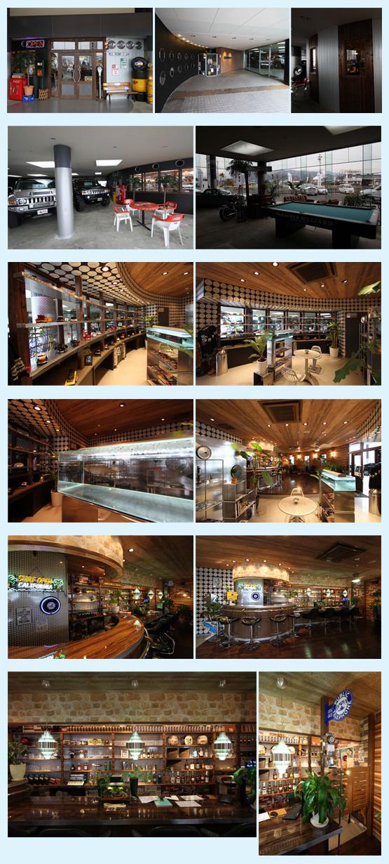 オフィス・ホテル・スクール・ジム 内装デザイン事例52