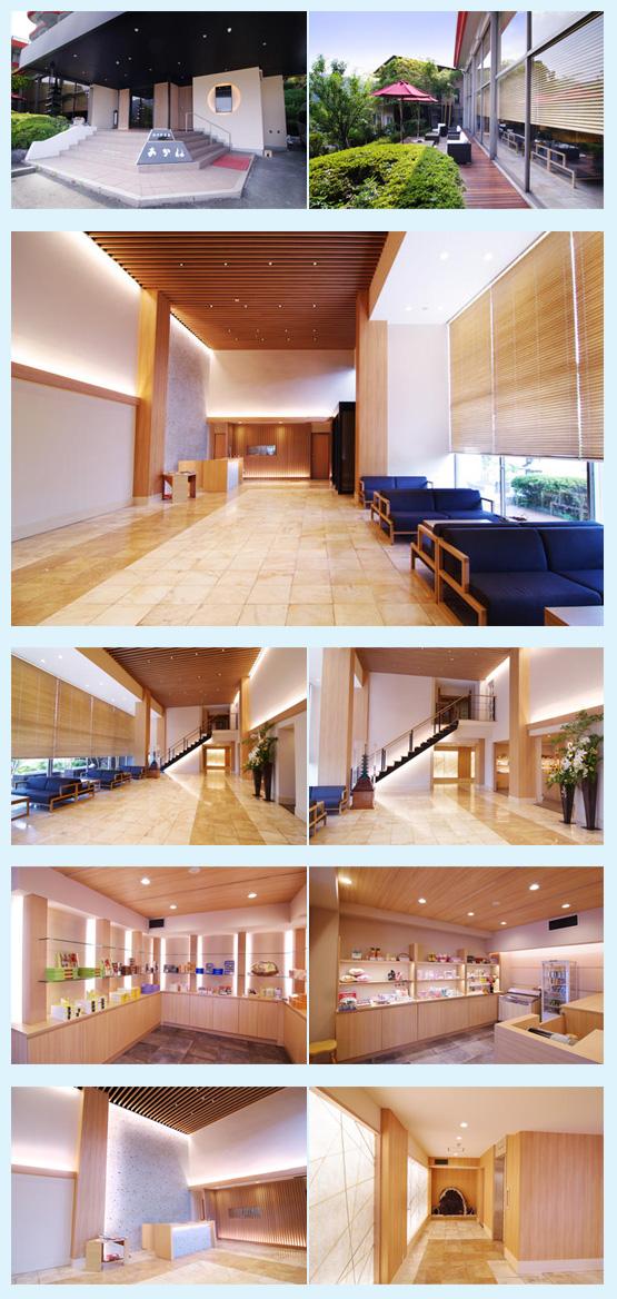オフィス・ホテル・スクール・ジム 内装デザイン事例21