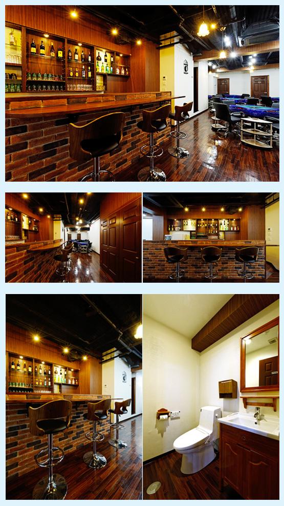 オフィス・事務所・学習塾 内装工事の施工例6