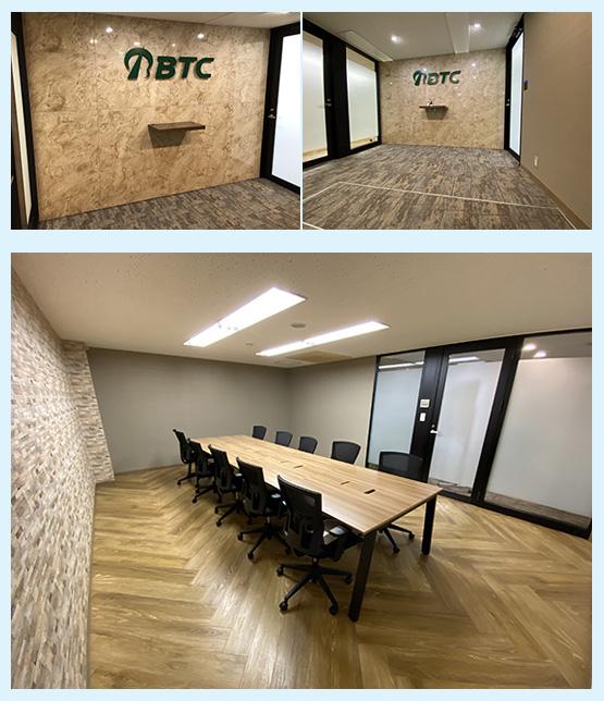オフィス・ホテル・スクール・ジム 内装デザイン事例65