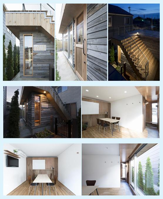 オフィス・ホテル・スクール・ジム 内装デザイン事例49
