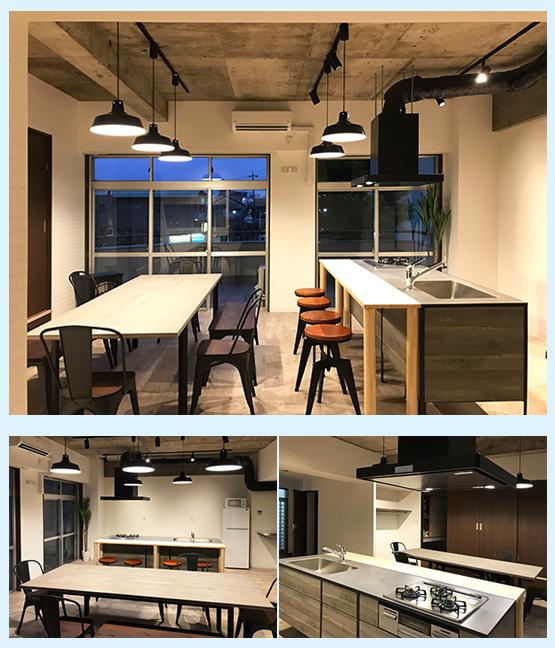 オフィス・ホテル・スクール・ジム 内装デザイン事例26