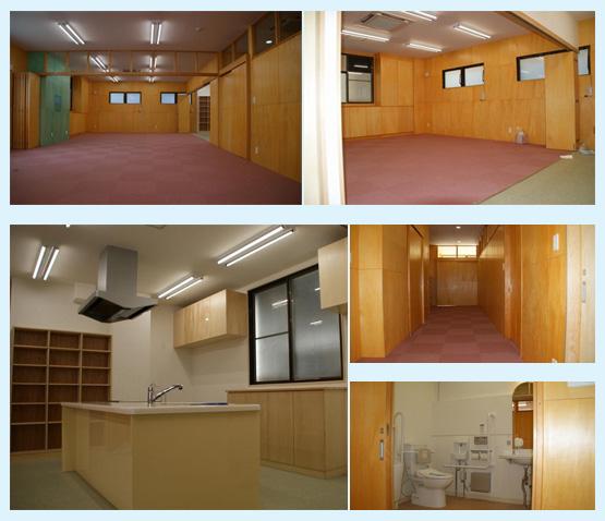 オフィス・ホテル・スクール・ジム 内装デザイン事例95