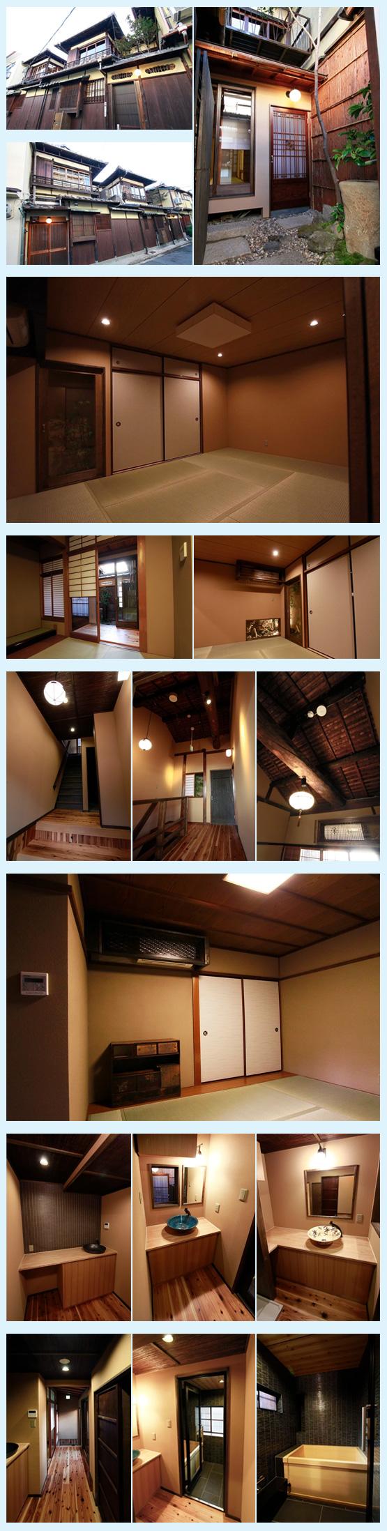 オフィス・ホテル・スクール・ジム 内装デザイン事例53
