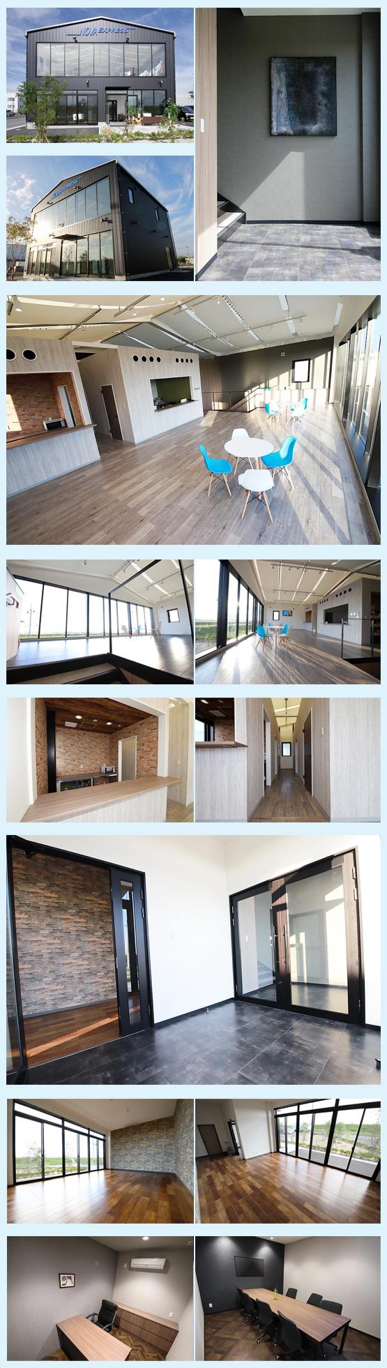 オフィス・ホテル・スクール・ジム 内装デザイン事例32