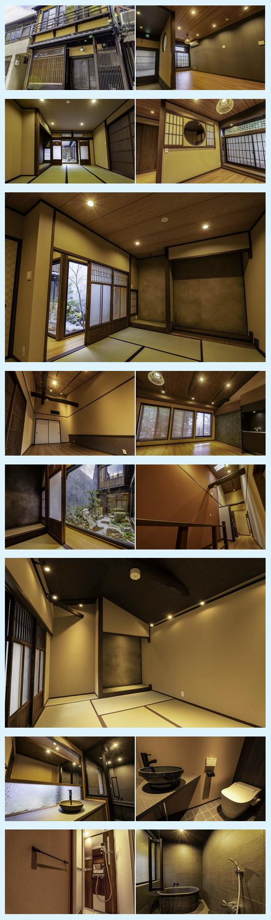 オフィス・ホテル・スクール・ジム 内装デザイン事例43