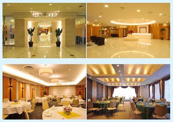 オフィス・ホテル・スクール・ジム 内装デザイン事例93