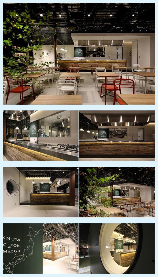 オフィス・ホテル・スクール・ジム 内装デザイン事例6
