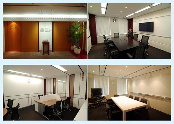 オフィス・ホテル・スクール・ジム 内装デザイン事例79