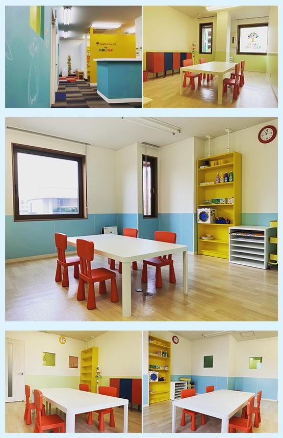 オフィス・ホテル・スクール・ジム 内装デザイン事例24