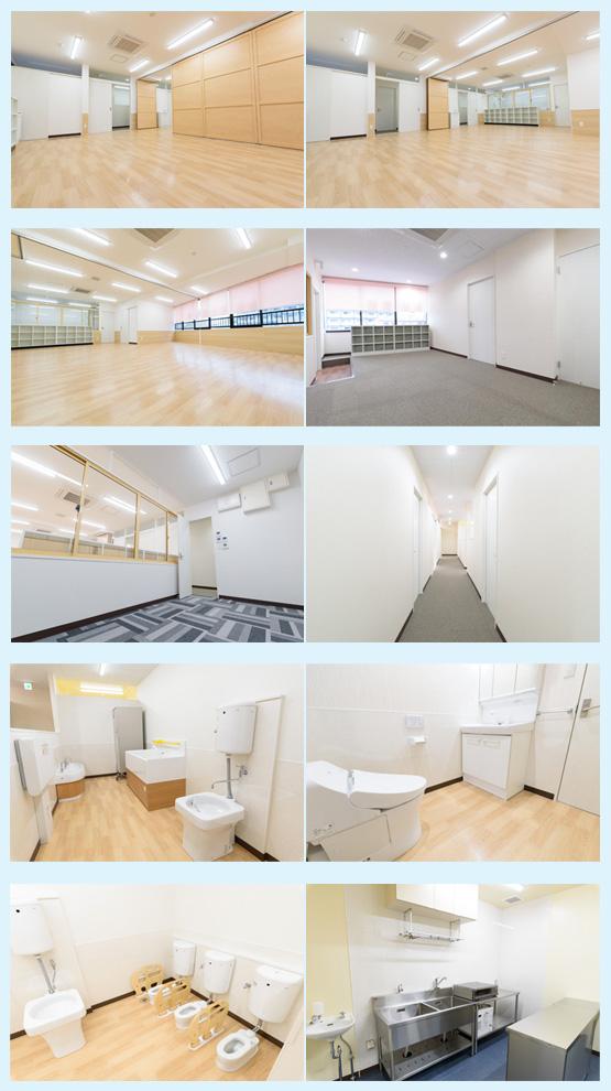 オフィス・ホテル・スクール・ジム 内装デザイン事例30