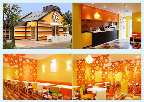レストラン・イタリアン・フレンチ 内装工事の施工例1