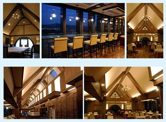 レストラン・イタリアン・フレンチ 内装工事の施工例3