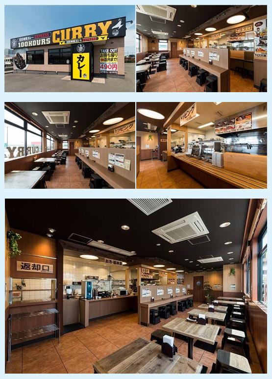 レストラン・イタリアン・フレンチ 内装デザイン事例29