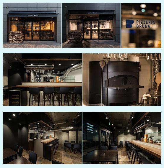 レストラン・イタリアン・フレンチ 内装デザイン事例36