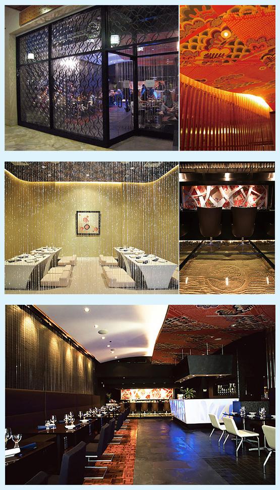 レストラン・イタリアン・フレンチ 内装デザイン事例42