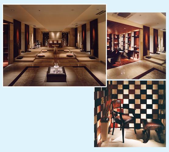 美容室・サロン・エステ 内装デザイン事例105