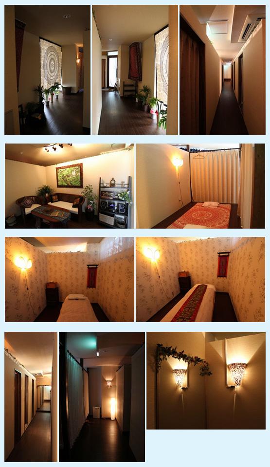 美容室・サロン・エステ・ネイル 内装工事の施工例49