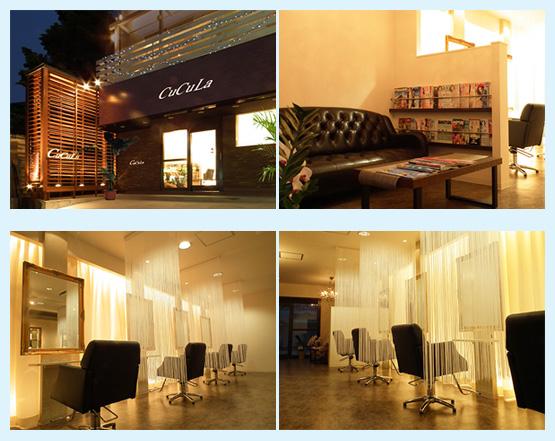 美容室・サロン・エステ・ネイル 内装工事の施工例65