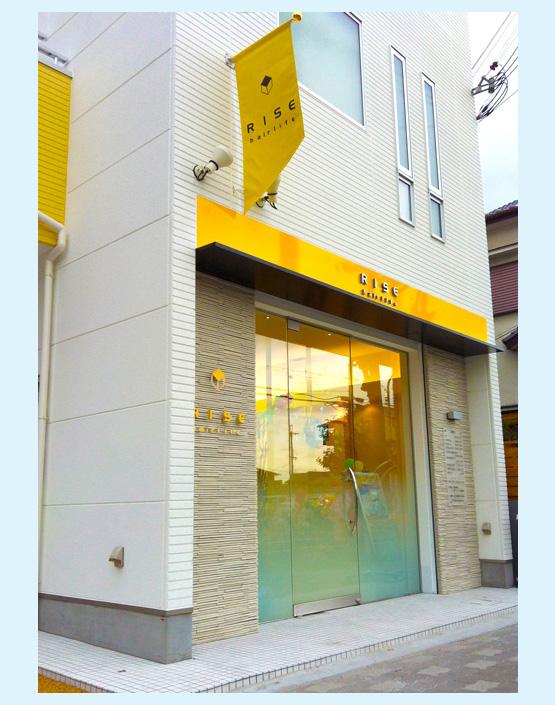 美容室・サロン・エステ・ネイル 内装工事の施工例69
