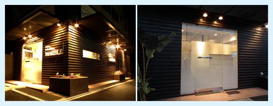 美容室・サロン・エステ・ネイル 内装工事の施工例71