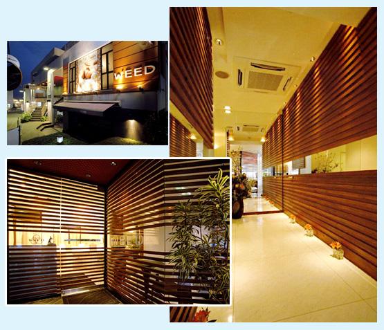 美容室・サロン・エステ・ネイル 内装工事の施工例91