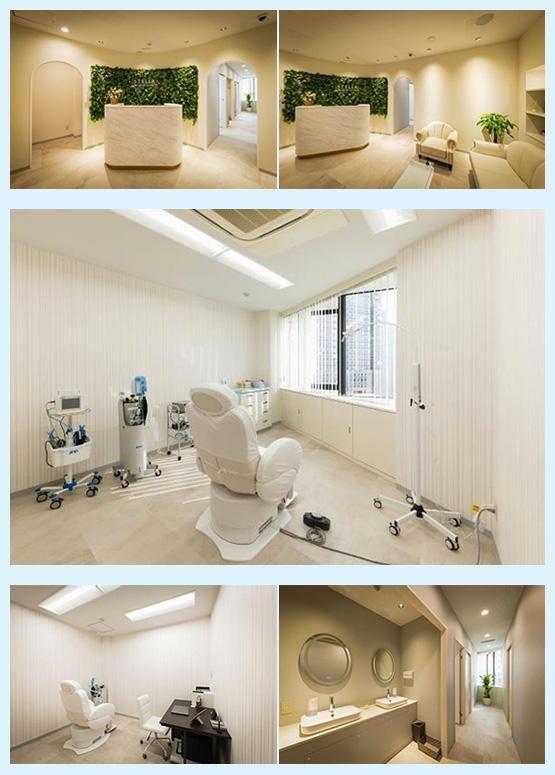 病院・クリニック・歯科・整骨院 内装デザイン事例12