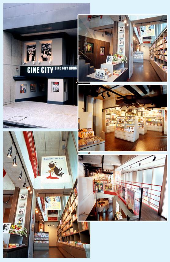 アパレル・ショップ・物販店 内装デザイン事例11