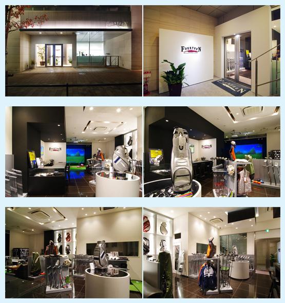 アパレル・ショップ・物販店 内装デザイン事例28