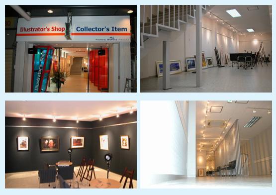 物販店・アパレル・ショップ 内装工事の施工例32