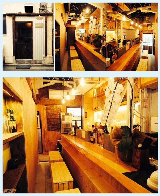 居酒屋・焼き鳥屋・串焼き屋 内装デザイン事例57