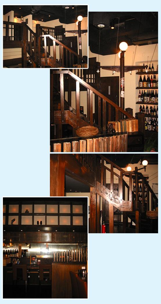 居酒屋・焼鳥・串焼き 内装工事の施工例23