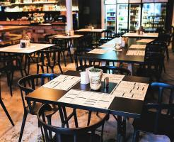 飲食店の開業に必要となる設備は、どこまでリース可能なのか?